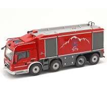 Diecast car 1/43: Truck - MAN TGS Proteus Geie TMB Fire Department, 2013 Photo