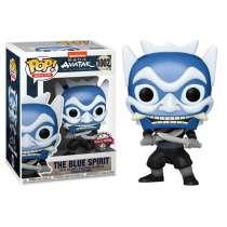 POP!: Avatar The Last Airbender - Zuko with Blue Spirit Mask (Exclusive) Photo