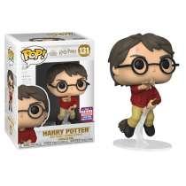 POP!: Harry Potter - Harry Potter (SDCC 2021 Exclusive) Photo
