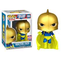 POP!: Justice League - Doctor Fate (SDCC 2021 Exclusive) Photo