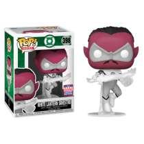 POP!: Green Lantern - White Lantern Sinestro (SDCC 2021 Exclusive) Photo