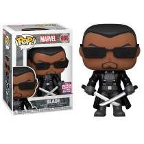 POP!: Marvel - Blade (SDCC 2021 Exclusive) Photo