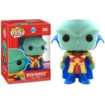 POP!: DC Comics - Martian Manhunter (SDCC 2021 Exclusive) Photo