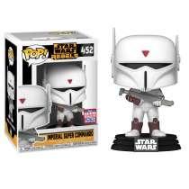 POP!: Star Wars Rebels - Imperial Super Commando (SDCC 2021 Exclusive) Photo
