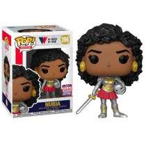 POP!: Wonder Woman - Nubia (SDCC 2021 Exclusive) Photo