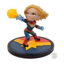 Q-Fig: Captain Marvel - Captain Marvel Photo