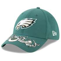 Hat: NFL - Philadelphia Eagles On-Stage Official 39THIRTY Photo