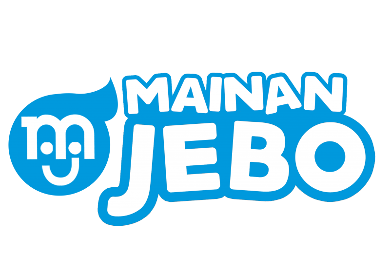 MAINAN JEBO Logo