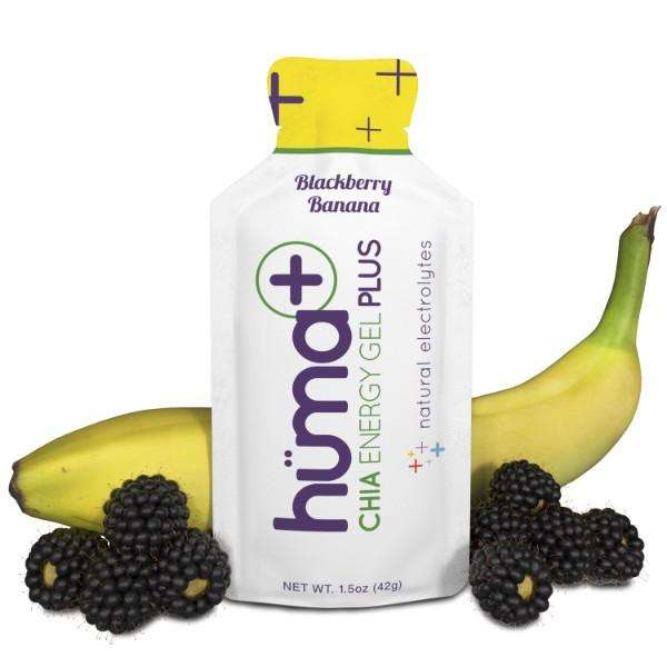 Single Huma Plus Blackberry Banana Photo