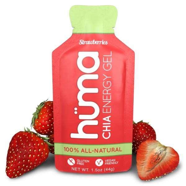 Single Huma Gel Strawberry Photo