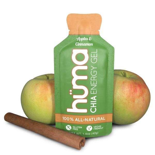 Single Huma Gel Apple Cinnamon Photo