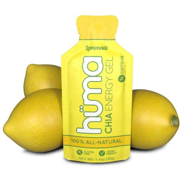 Single Huma Gel Lemonade Photo