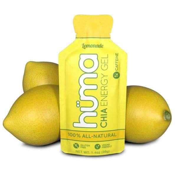 Single Huma Gel Lemonade Photo