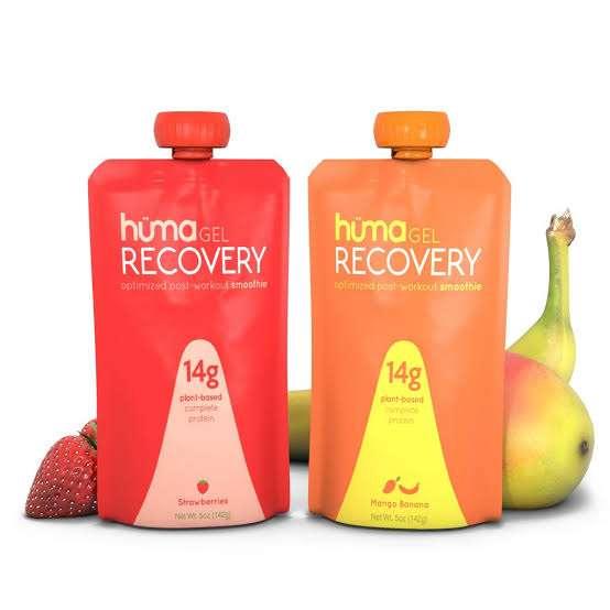 Huma recovery Photo