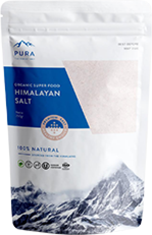 Himalayan Salt Photo
