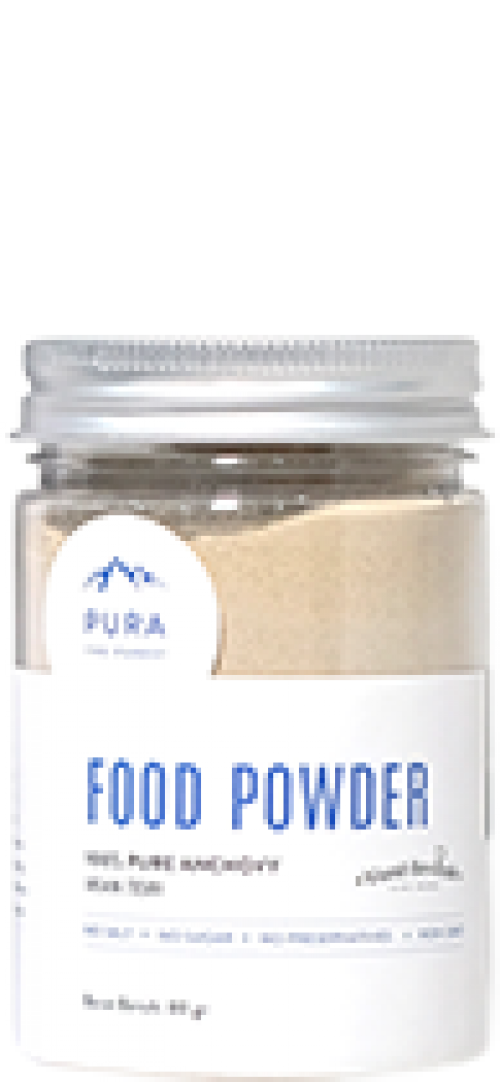 Food Powder Photo