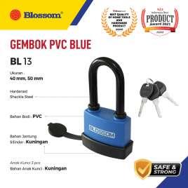 GEMBOK LAMINASI PVC BLOSSOM Photo