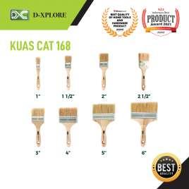 KUAS CAT 168 D-XPLORE Photo