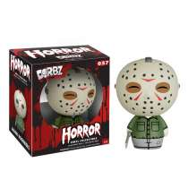 Dorbz: Horror - Jason Voorhees Photo