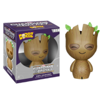Dorbz: GOTG -            Groot Photo