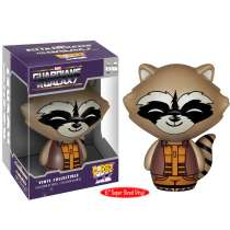 "Dorbz XL: GOTG - Rocket Racoon (6"" Tall) Photo"