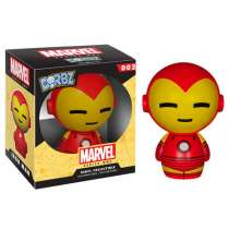 Dorbz: Marvel - Iron Man Photo