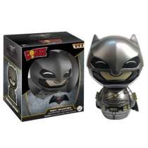 Dorbz: BVS - Armored Batman Photo