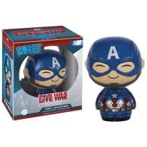 Dorbz: Civil War - Captain America Photo
