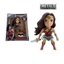 Diecast: BVS - Wonder Woman Photo