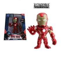 Diecast: Civil War - Iron Man Photo
