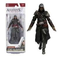 Action Figure: Assassin's Creed Series 5 - Ezio Auditore Photo