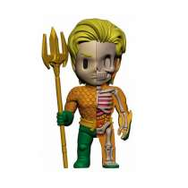 XXRAY: DC Comics - Aquaman Photo