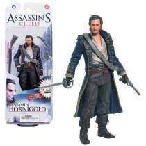 Action Figure: Assassin's Creed Series 1 - Benjamin Hornigold Photo