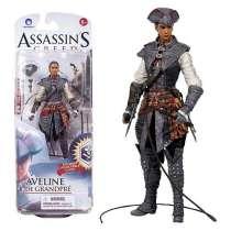 Action Figure: Assassin's Creed Series 2 - Aveline de Grandpre Photo