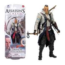 Action Figure: Assassin's Creed Series 2 - Connor with Mohawk Photo