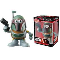 Potato Head: Star Wars - Boba Fett Photo