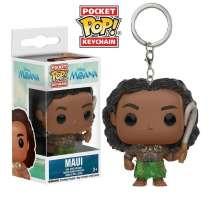 Pocket Pop: Moana - Maui Photo