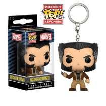 Pocket Pop: X-Men - Logan Wolverine Photo