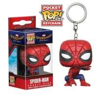 Pocket Pop: Spider Man Homecoming - Spider Man Photo