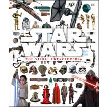 Book: Star Wars Visual Encyclopedia Photo