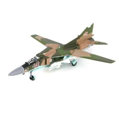 Diecast Aircraft 1/72: Military - MIG-23MF