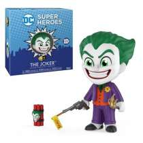 5 Star - DC Comics - The Joker Photo