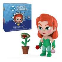 5 Star - DC Comics - Poison Ivy Photo