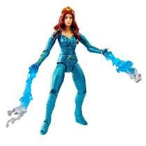 Action Figure: Aquaman - Mera Photo