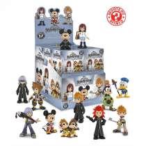 Mystery Mini - Disney Kingdom Hearts Blind Box (1 Pcs) Photo