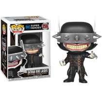 POP!: DC Comics - Batman Who Laughs (Exclusive) Photo