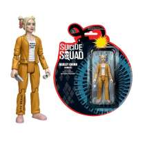 Action Figure: Suicide Squad - Harley Quinn Photo