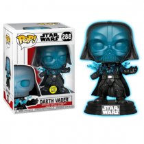 POP!: Star Wars - Darth Vader Electrocuted (Exclusive) Photo