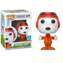 POP!: Peanuts - Astronaut Snoopy (2019 SDCC Exclusive) Photo