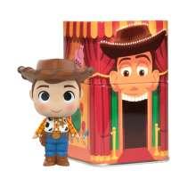 Mystery Mini: Toy Story Woody Exclusive Mystery Mini Figure Tin Photo
